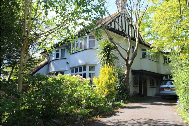 Thumbnail Detached house for sale in Alyth Road, Bournemouth