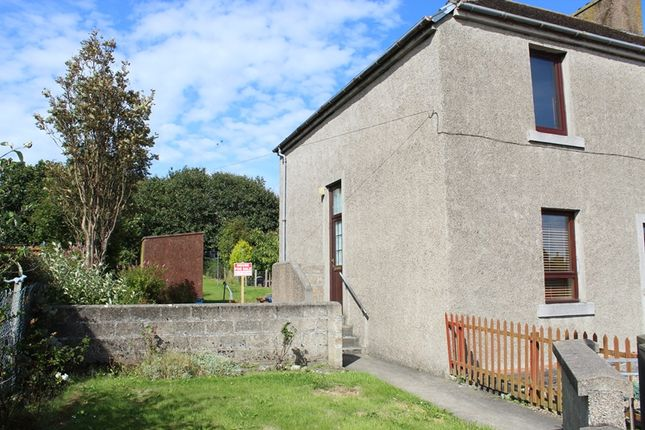 Thumbnail Flat for sale in Louisburgh Street, Wick