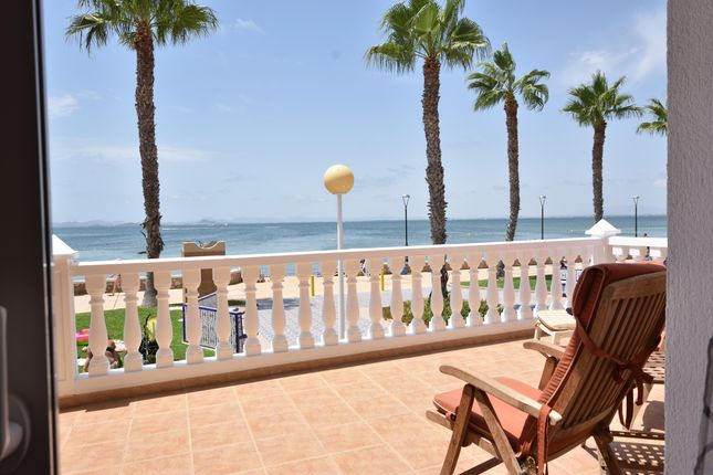 3 bed town house for sale in La Manga, Spain