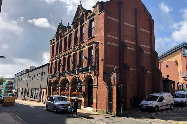 Thumbnail Restaurant/cafe to let in Guildhall Street, Preston