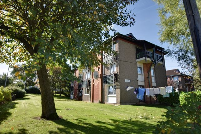 Thumbnail Flat for sale in Newhall Gate, Leeds, West Yorkshire