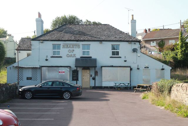 Thumbnail Pub/bar for sale in Drybrook, Gloucestershire