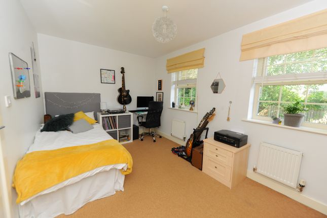 Bedroom2 of Hartfield Close, Hasland, Chesterfield S41