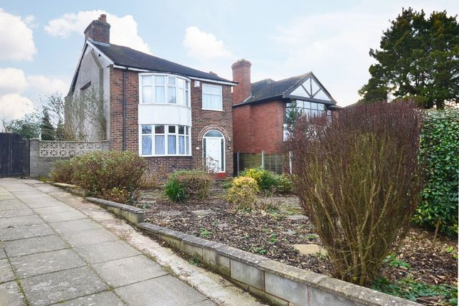 3 bed detached house for sale in Wilson Road And Neighbouring Plot, Hanford, Stoke-On-Trent