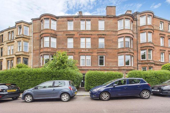 Thumbnail Flat for sale in 3/2, 160 Fergus Drive, North Kelvinside, Glasgow
