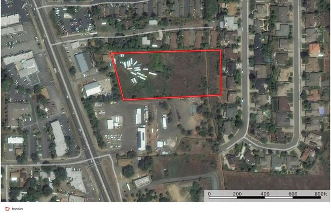Thumbnail Land for sale in 1080 Grass Valley Highway, Auburn, Ca, 95603