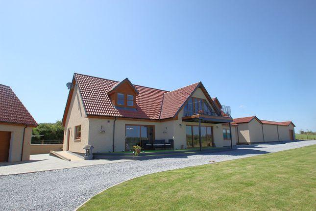 Thumbnail Detached house for sale in Drybridge, Buckie