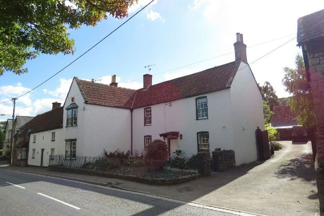 Thumbnail Cottage for sale in West Street, Banwell