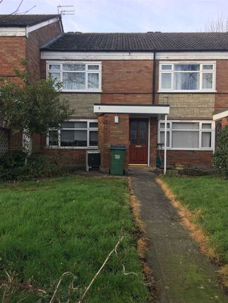 Thumbnail Flat to rent in Gadds Drive, Rowley Regis