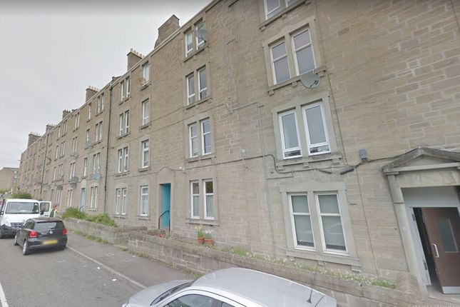 Thumbnail Flat to rent in Milnbank Road, Dundee
