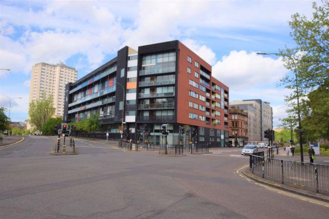 Thumbnail Flat for sale in Cowcaddens Road, Glasgow