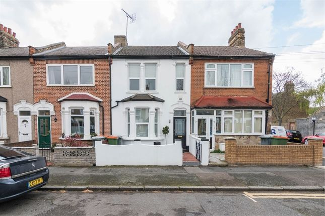 Thumbnail Terraced house for sale in Frinton Road, East Ham, London
