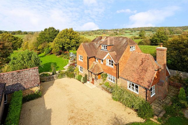 Thumbnail Detached house for sale in Coopers Lane, Penshurst, Tonbridge, Kent