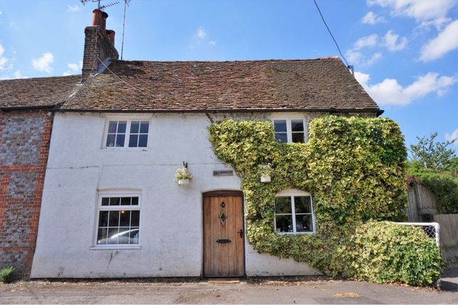 Thumbnail Semi-detached house for sale in Church Street, Watlington