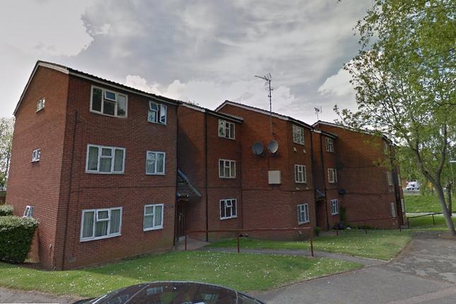 Studio to rent in Iveagh House, Inskip Crescent, Stevenage SG1
