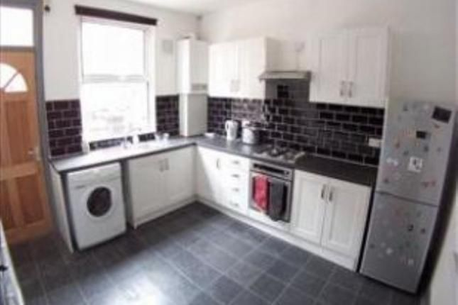 Thumbnail Terraced house to rent in Harold Terrace, Leeds