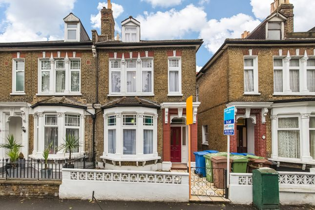 Thumbnail Terraced house to rent in East Dulwich Grove, London