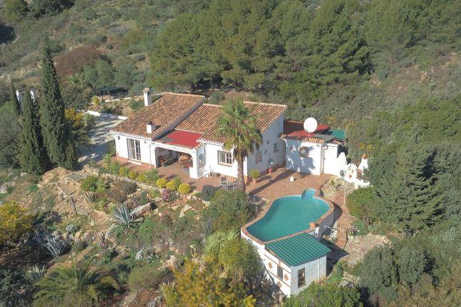 Thumbnail Country house for sale in Casarabonela, Casarabonela, Málaga, Andalusia, Spain
