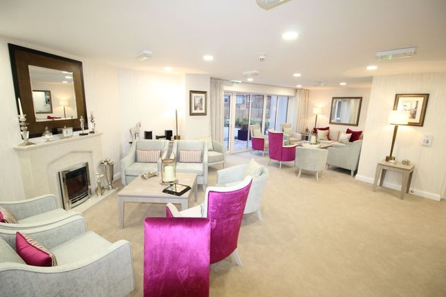 Thumbnail Flat for sale in Mill Road, Ainsdale, Southport