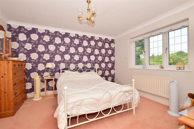 Bedroom 2 of Windmill Grange, West Kingsdown, Sevenoaks, Kent TN15