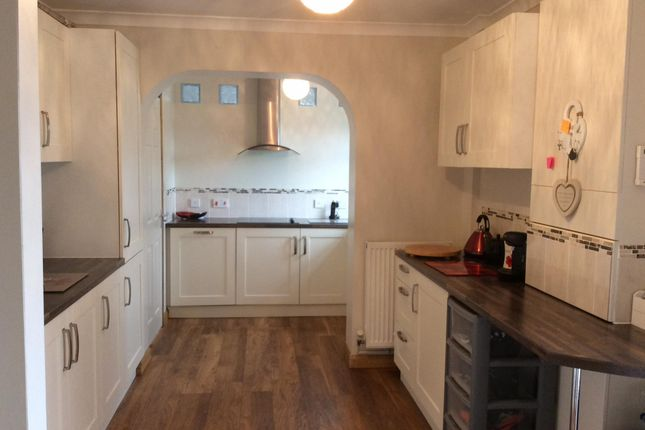 Thumbnail Flat to rent in Heron Gardens, Stalham, Norwich