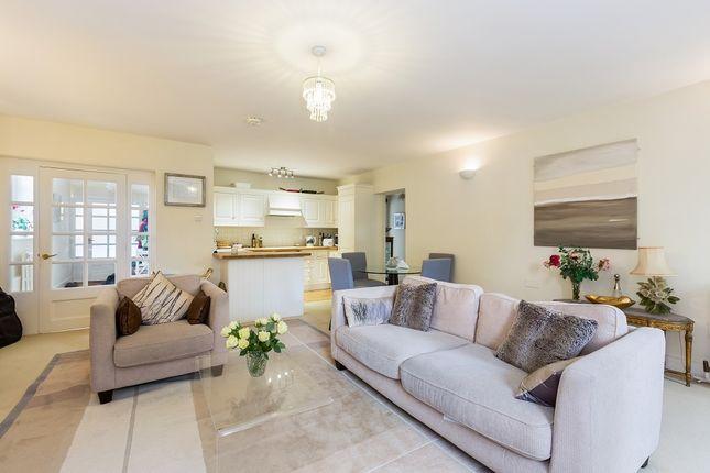 Living Room of Swallowfield Park, Swallowfield, Reading RG7