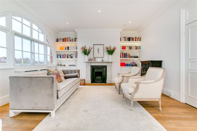 Thumbnail Flat for sale in Palace Mansions, Earsby Street, London