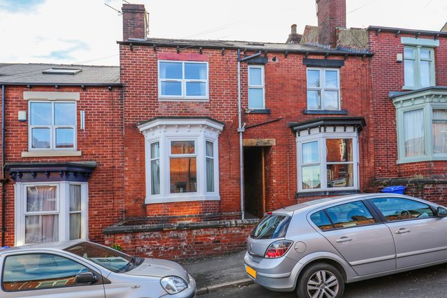 Thumbnail Terraced house for sale in Guest Road, Sheffield