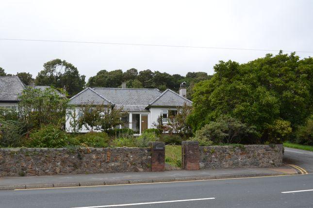 Ala Road, Pwllheli LL53