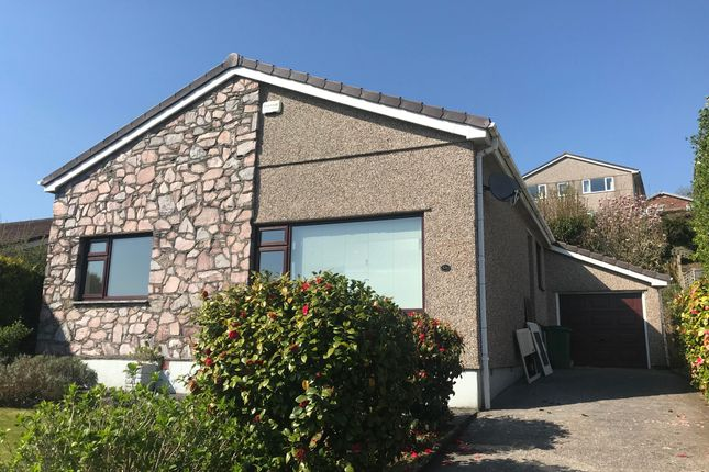 Thumbnail Bungalow to rent in Lower Farm Road, Plympton, Plymouth