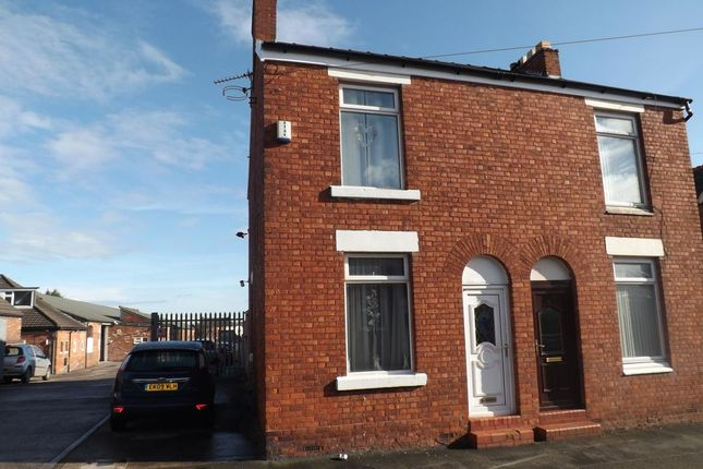 Thumbnail Semi-detached house for sale in Siddorn Street, Winsford
