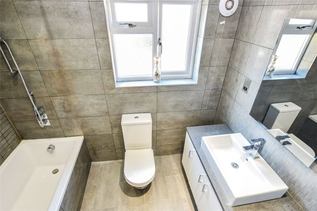 Bathroom of The Drive, Bexley, Kent DA5