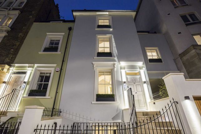 Thumbnail Detached house for sale in Hereford Road, London