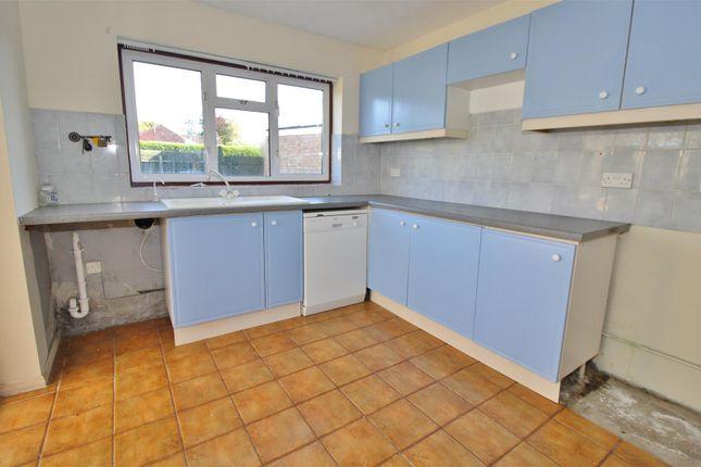 Kitchen of Highland Drive, Oakley, Basingstoke RG23