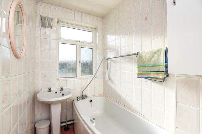 Bathroom of Pentlands Close, Mitcham, Surrey CR4