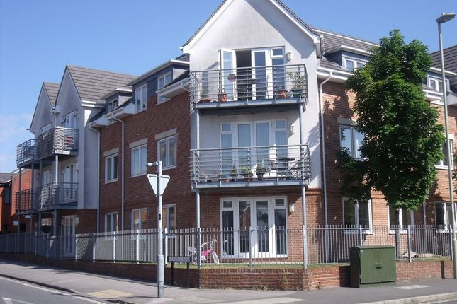 Thumbnail Flat to rent in Old Dairy Close, Fleet