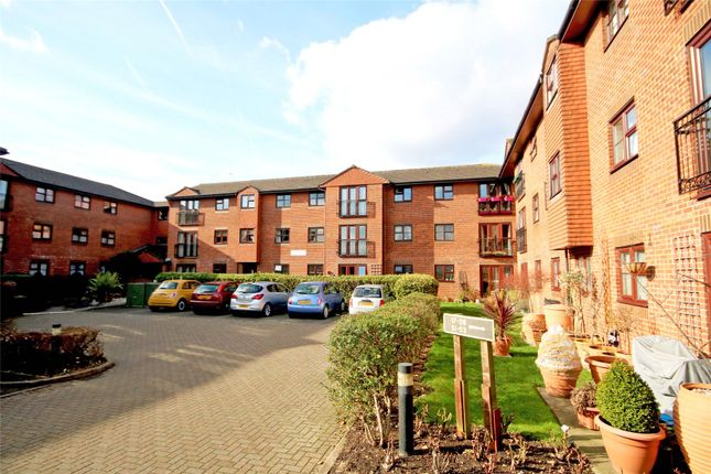 Thumbnail Property for sale in St. Georges Road, Addlestone, Surrey