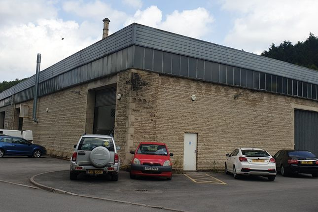 Thumbnail Industrial to let in Avening Road, Nailsworth