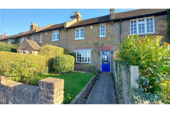 3 bed terraced house for sale in Pegmire Lane, Aldenham WD25