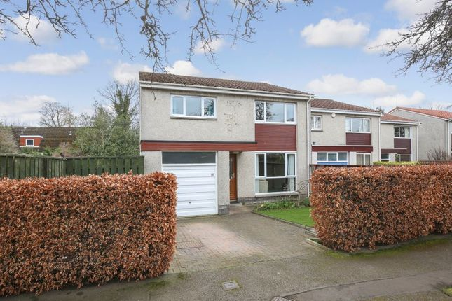 Thumbnail End terrace house for sale in 46 Glassel Park Road, Longniddry