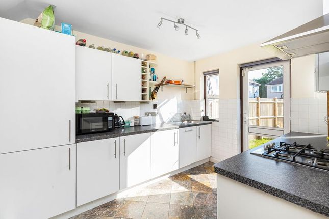 4 bed semi-detached house to rent in Dacres Road, London SE23