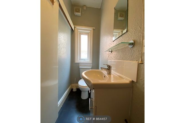 Ensuite of Norbreck Road, Norbreck, Blackpool FY5