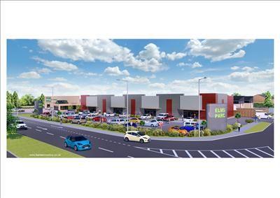 Thumbnail Retail premises to let in Elms Parc, Goldington Road, Bedford