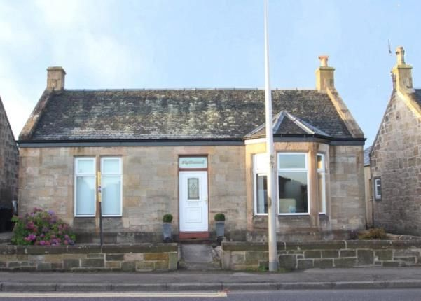 Thumbnail Bungalow for sale in Redding Road, Brightons, Falkirk, Stirlingshire