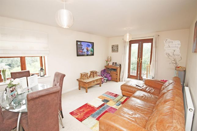 Thumbnail Flat to rent in Berrington Grove, Westcroft, Milton Keynes