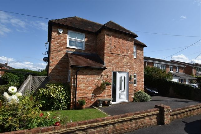 Thumbnail Detached house to rent in 68 Rose Hill, Binfield, Berkshire