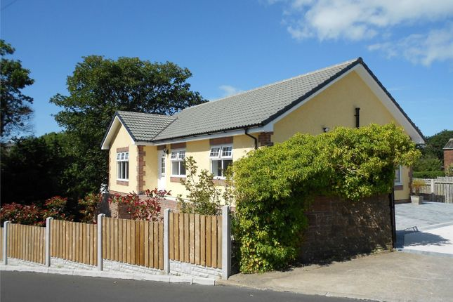Thumbnail Detached bungalow to rent in 50A Loop Road North, Whitehaven, Cumbria