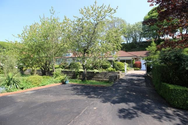 Thumbnail Bungalow for sale in Hedworth Lane, Jarrow, Tyne And Wear