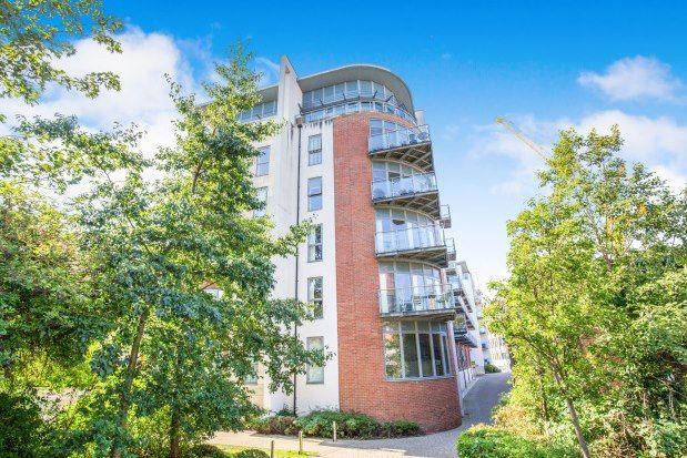 Thumbnail Penthouse to rent in Black Horse Lane, York