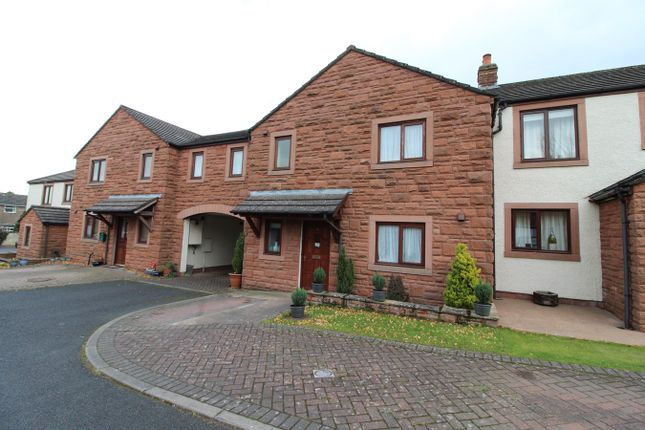 Thumbnail Semi-detached house for sale in Grahams Rigg, Bolton, Appleby-In-Westmorland